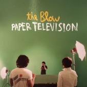 The Blow - Parentheses