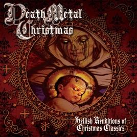 death metal christmas ep jj hrubovcak - Death Metal Christmas Songs