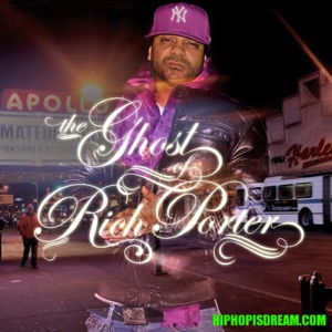 The Ghost of Rich Porter Mp3 Download