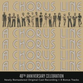 A Chorus Line Ensemble - Opening: I Hope I Get It