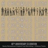 A Chorus Line Ensemble - One (Reprise) (Finale)