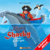 Käpt'n Sharky rettet de chli Wal - Kinder Schweizerdeutsch