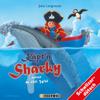 Kinder Schweizerdeutsch - Käpt'n Sharky rettet de chli Wal Grafik