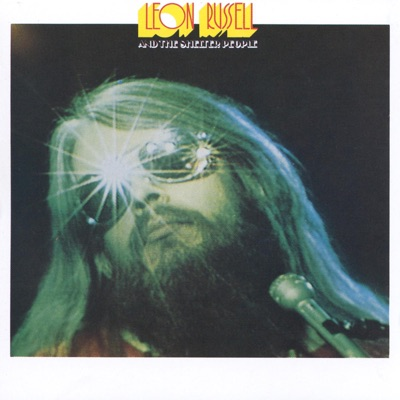 Leon Russell and the Shelter People - Leon Russell