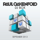 DJ Box - September 2013