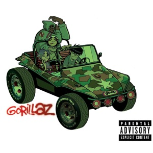 Gorillaz Mp3 Download