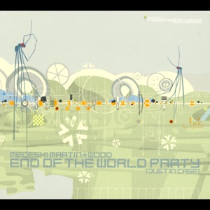 Medeski, Martin & Wood - Midnight Poppies / Crooked Birds