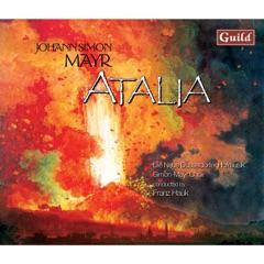 Mayr: Atalia
