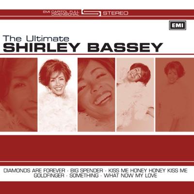 The Ultimate Shirley Bassey - Shirley Bassey