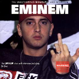Eminem: A Rockview All Talk Audiobiography audiobook
