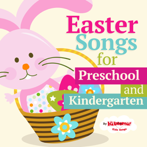 The Kiboomers - Ten Easter Bunnies (2015 Version)