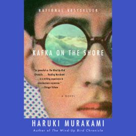 Kafka on the Shore (Unabridged) audiobook