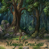 Magical Creatures - Varios Artistas