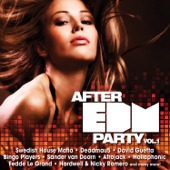 EDM After Party, Vol. 1