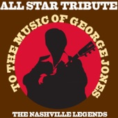 The Nashville Legends - He Stopped Loving Her Today