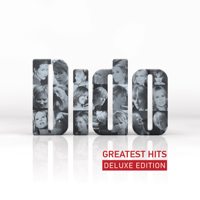 Dido - Greatest Hits (Deluxe) artwork