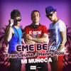 EME BE - Mi Muñeca (feat. Fran Leuna & Henry Rou) [Eve-Suite Remix] artwork