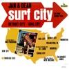 Surf City and Other Swingin' Cities ジャケット写真