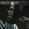 Miles Davis - Blue in Green artwork