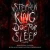 Stephen King - Doctor Sleep: A Novel (Unabridged)  artwork