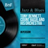 In Person! (feat. Count Basie and His Orchestra) [Mono Version] - Single, Tony Bennett