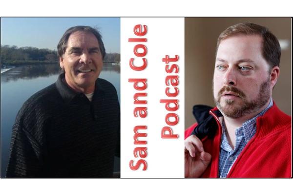Sam & Cole Podcast