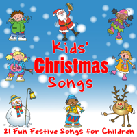 Kidzone - Kids' Christmas Songs artwork