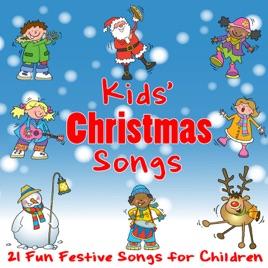 kids christmas songs kidzone - Children Christmas Songs