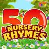 WowKidz - 50 Top Nursery Rhymes artwork