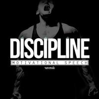 Fearless Motivation - Discipline: Motivational Speech - Single