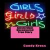 Candy Kross - Amsterdam Uncensored True Story (Unabridged)  artwork