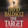 David Baldacci - The Target (Unabridged)  artwork