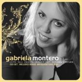 Gabriela Montero - Improvisation inspired by Scriabin