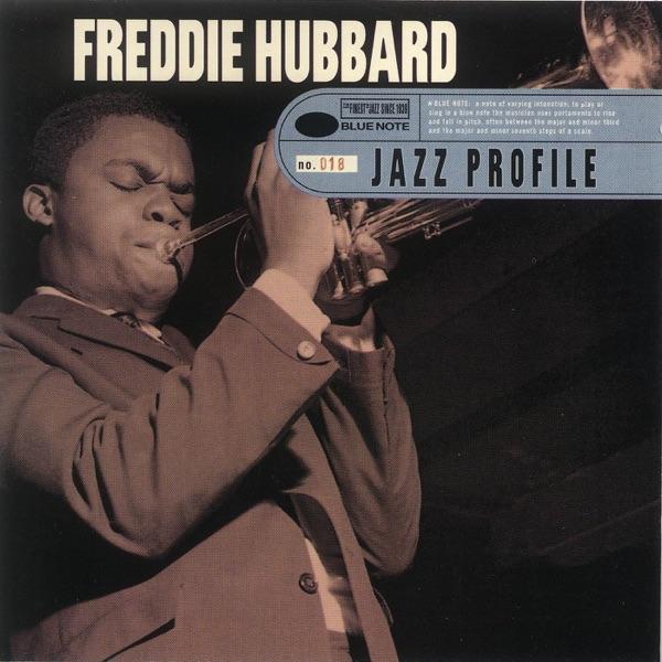 Freddie Hubbard - Blue Frenzy