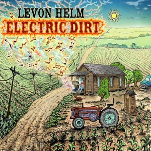 Levon Helm - Stuff You Gotta Watch - Line Dance Music
