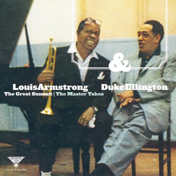 Louis Armstrong & Duke Ellington - Duke's Place