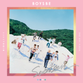 Boys Be - EP