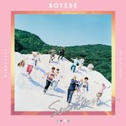 Boys Be - EP - SEVENTEEN - SEVENTEEN