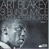 Art Blakey & The Jazz Messengers - Blue Moon (Live) (1990 - Remastered)