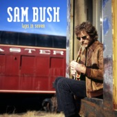 Sam Bush - On the Road