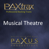 Paxtrax Professional Backing Tracks: Musical Theatre - Paxus Productions