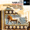 Verdi: Nabucco [Highlights], Renata Scotto, Riccardo Muti & Veriano Luchetti