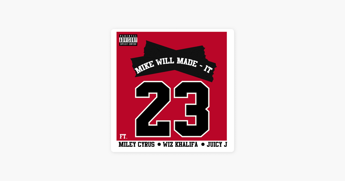 mike will made it 23 song download