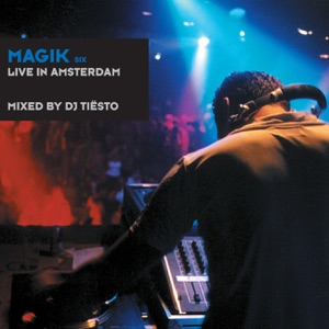 Magik Six (Live in Amsterdam)