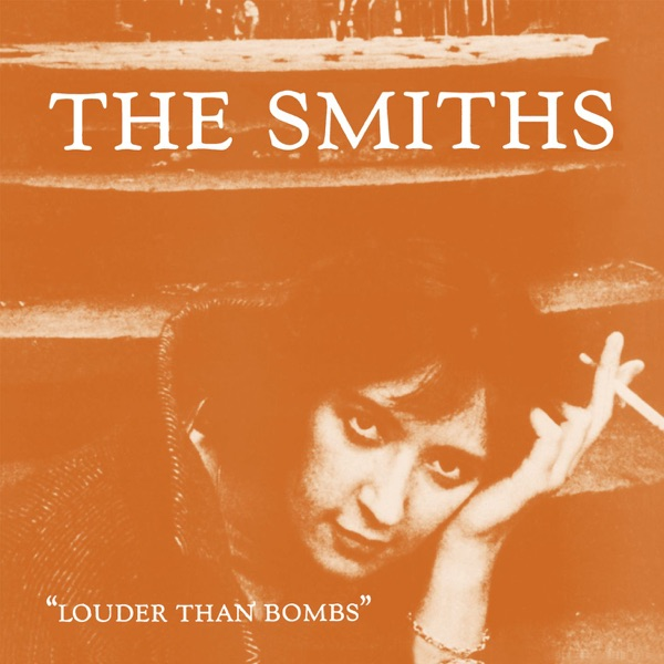 Smiths - Is It Really So Strange