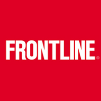 Podcast cover art for FRONTLINE: Audiocast | PBS