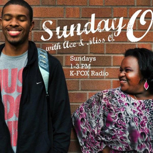 Sunday OJ 2012-2013
