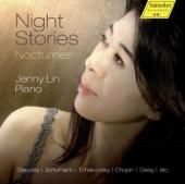 3 Studies, Op. 31: No. 3, Night artwork