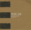 Pearl Jam - Black (Live) artwork