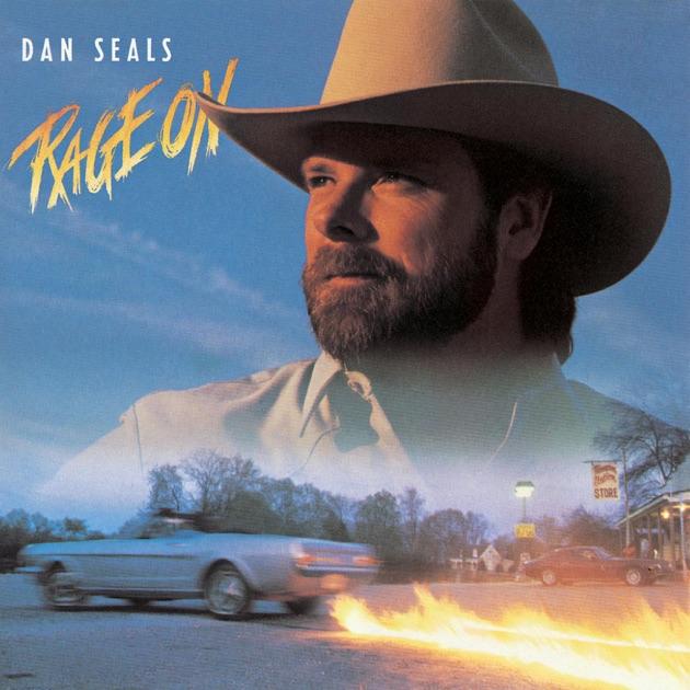 Dan Seals - Greatest Hits
